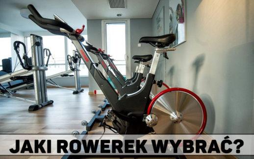 Ranking I Opinie Jaki Rower Stacjonarnytreningowy Do Domu